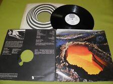"Nucleus - Elastic Rock - Original 1970 UK 1st Pressing ""Vertigo 6360 008"" LP"