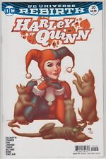 Harley Quinn #20 Variant Cover by Frank Cho - 1st printing