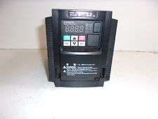 Hitachi WJ200-022HF inverter  Output: 3ph, 380-480v ,5.5a