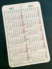 1977 VINTAGE ROLEX calendario DAYTONA 1680 1016 1675 1665 6265 5512 1655 6263 OEM