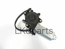 LAND ROVER DISCOVERY 1 95-99 WINDOW REGULATOR MOTOR LH / DRIVER CUR100450 NEW
