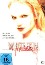 White Skin - They Birgt One Dunkles Secret - Nie War Das Grauen Attractive New