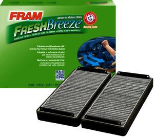 Cabin Air Filter Fram CF5972A