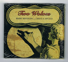 ♫ - MARRY WATERSON & DAVID A. JAYCOCK - TWO WOLVES - 2015 - NEUF NEW NEU - ♫