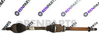 Renault Clio III 2006-2012 2.0 16v Non RS 139BHP OS M4R Driveshaft 8200444606
