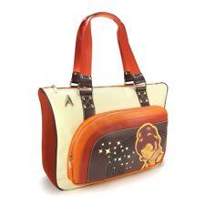 Star Trek Uhura Retro Space Tote Bag