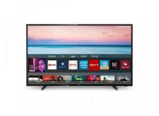SMART TV 4K 50 Pollici Televisore Philips LED Ultra HD T2 50PUS6504/12 ITA