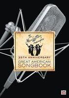 The Manhattan Transfer 35th Anniversary American Songbook-Time Life DVD-Region 1