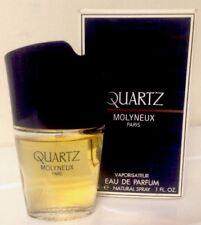 Quartz by Molyneux Paris Eau De Parfum Spray 1 FL OZ 30 ML New