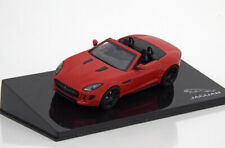1:43 Ixo Jaguar F-Type V8-S Roadster red