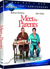 Meet The Parents-Br A1 - Movie BLU-RAY NEW
