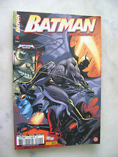 BATMAN Universe 4 - panini comics