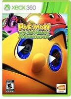 Pac-Man & the Ghostly Adventures XBOX 360 Kids Game 1 (and)