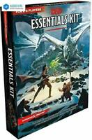 Dungeons & Dragons Essentials Kit (D&D Boxed Set) PAPERBACK 2019 BRAND NEW