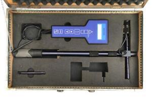 UNITOR LLI-12 ULTRASONIC DIGITAL LIQUID LEVEL INDICATOR SET #3