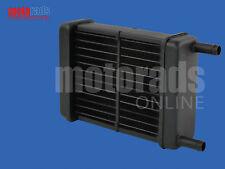 Austin Mini 1968-1984 heater matrix. SUPERIOR metal version. NEW. Made in the UK