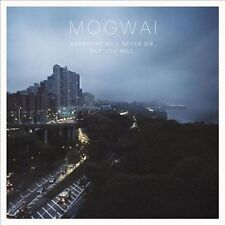 Mogwai - HARDCORE WILL NEVER DIE, BUT YOU WILL CD [2011]