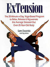 Good, ExTension: The 20-Minute-a-Day, Yoga-Based Program to Relax, Release & Rej