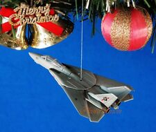 CHRISTBAUMSCHMUCK Decoration Home Toy Top Gun Grumman F-14 Tomcat Fighter *S240