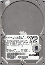 HDT722525DLA380 mlc: BA1867  pn: 0A30518 Hitachi 250Gb SATA D2-05
