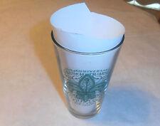 Vintage Rare 2008 French Quarter Festival Glass The Bulldog New Orleans La.