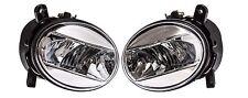 LED Car Foglight Fog Light Lamp White CREE no Error for AUDI A4 B8 A6 4F Q5 LSW3