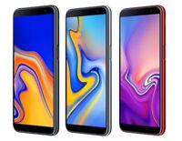 New Samsung Galaxy J6 Plus 32GB & 64GB J610F Smartphone 4G LTE DualSim Unlocked