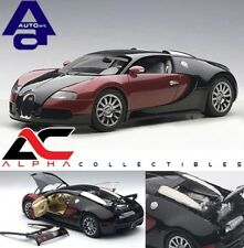 AUTOART 70909 1:18 BUGATTI EB 16.4 VEYRON PRODUCTION CAR #001 LMT 1,200 SUPERCAR
