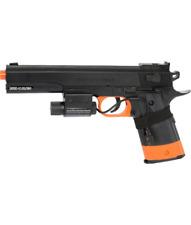 Brand New Limited Edition  Airsoft Gun USA Colt 1911 with Laser Airsoft Gun Kit