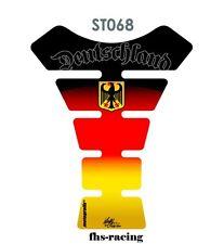 St068, MOTOGRAFIX-Protezione per il serbatoio, serbatoio Protektor, Streetfighter, Germania