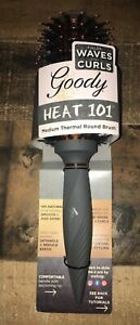 Goody Heat 101 Medium  Thermal Round Brush