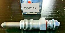 QGP112 New Old Stock QH Glow Plug