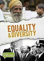 Igualdad & Diversity Nuestra Valores Tapa Dura