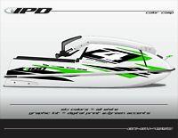 IPD Jet Ski Graphic Kit for Kawasaki 440 & 550 (GH Design)