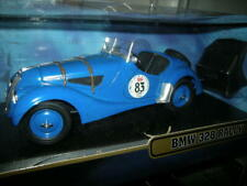 1:18 Ricko BMW 328 Rally #83 1937 in OVP