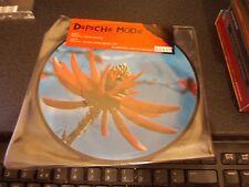 DEPECHE MODE PRECIOUS 2 TRACK PICTURE DISC 7 INCH 01157 FREEPOST
