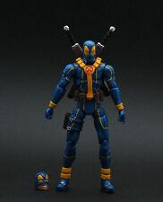 X MEN Super Hero Marvel Deadpool 3.75'' Action Figure Loose Toy ZX308D