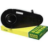 Original MANN-FILTER Luftfilter C 51 001 Air Filter