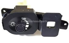 Headlight Headlamp Switch with Fog Lights for Chevy Chevrolet Impala Monte Carlo