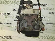 1170A1046 MOTORE FIAT CINQUECENTO 0.9 B 5M 3P 29KW (1998) RICAMBIO USATO