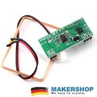 RDM6300 RFID Reader Modul Arduino Raspberry Pi ESP8266