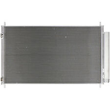 Spectra Premium Industries Inc 7-4102 Condenser