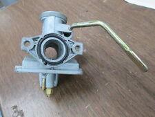 Vintage ISO Performance Carburetor Body Top ??? Honda XR80 XL80 ???