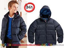 NEXT Jacke Mantel mit Kapuze für Jungen 5 Jahre 110cm 15a