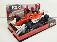 "Slot Car Scalextric Scx 61440 Patrick Racing "" Serviá """