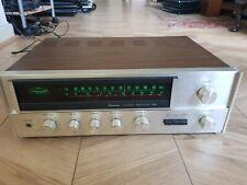 More details for sansui stereo receiver 441...please read description