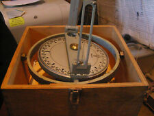 Pelorus/Azimuth circle/bearing ring