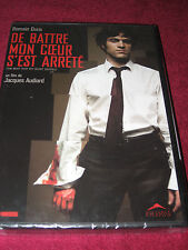 DVD ''DE BATTRE MON COEUR S'EST ARRÊTÉ'' / ''THE BEAT THAT MY HEART SKIPPED'' !