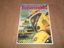 Scootering Monthly Magazines in English