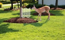 Tree Guard Wrap with Built-in Deer Repellent (Package of 3) FREE SHIPPING